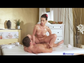 Caroline ardolino (hot milf mature oil massage orgasm blowjob handjob cumshot минет сперма оргазм)