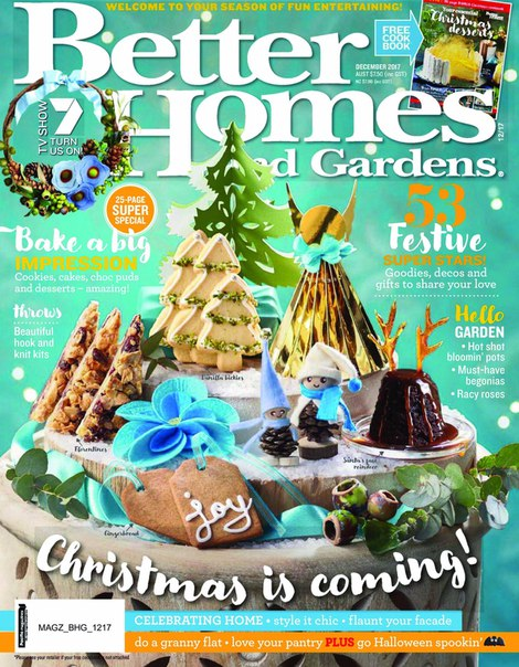 2017-12-01 Better Homes and Gardens