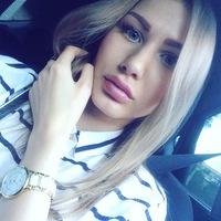 Masha Odintsova