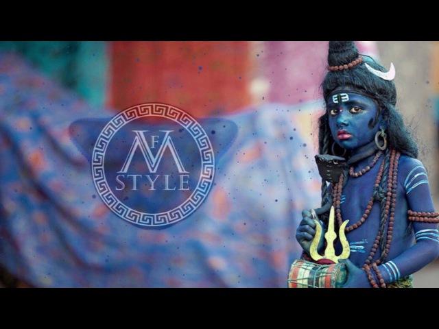 SHANTARAM l INDIAN STYLE l TRAP MUSIC l PROD by V.F.M.style