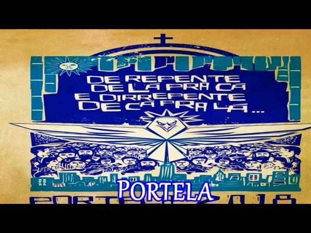 PORTELA 2018 PARCERIA DE JORGE DO BATUKE SAMBA CONCORRENTE