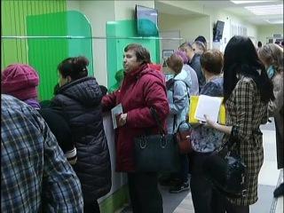 Недельные очереди к врачам: активисты проверили работу красноярских поликлиник