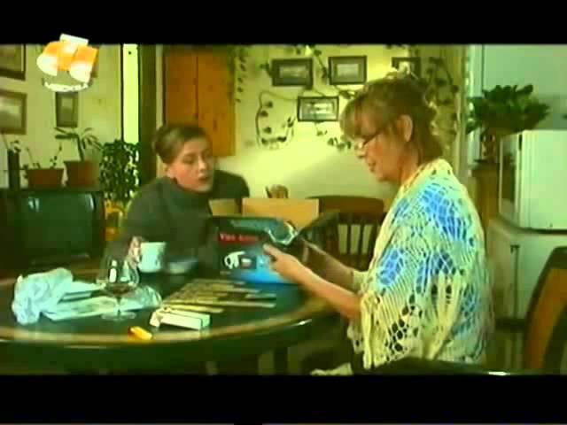 Джек пот для Золушки 1 Серия Сериал Россия