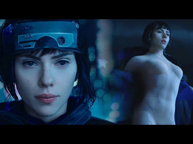 Wamdue Project King Of My Castle Ghost in the Shell Призрак в доспехах