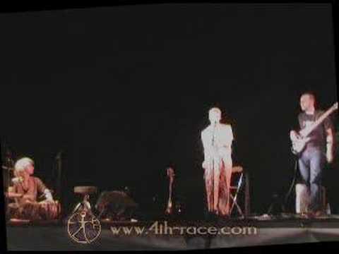 Kalyuka flute 4th Race Trio in Bocca di Magra Italy Nadishana Калюка