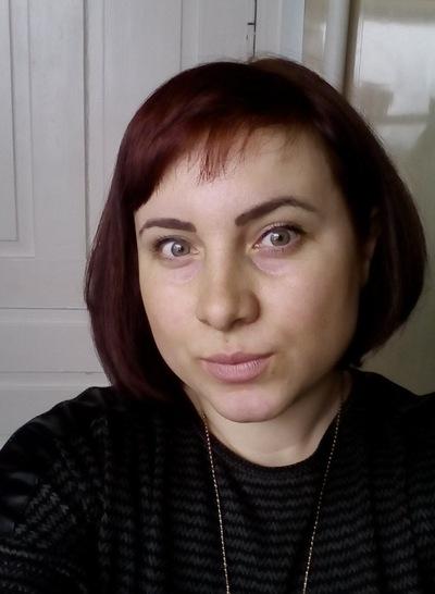 Анастасия Головчанская (Павлова)