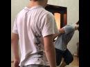 Зубайра - Упражнение от Умара Горгошвилли, хотел показать и проверить младших братьев, что они смогут сделать. Ну как вы видите, никто не смог,😂 поэтому я решил их наказать, как старший брат!😂 наказание на следующим видео будет, ждите