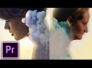 DOUBLE EXPOSURE in PREMIERE PRO Taylor Swift Style