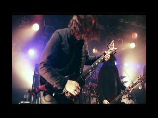 Black Earth 20 years of Dark Insanity, Japan tour (2016)