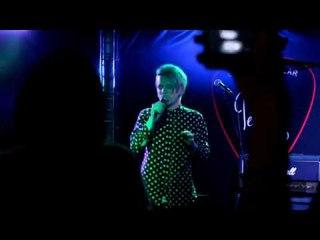PLATON MOROZOV - Время приключений (Live)