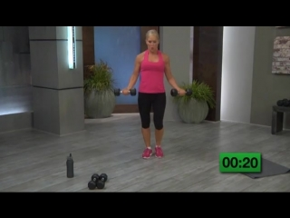 Chris freytag 4. 30-minute total body hiit ace hiit series