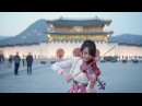 Back In Time (OST The Moon that Embraces the Sun) Violin Cover by Kezia Amelia