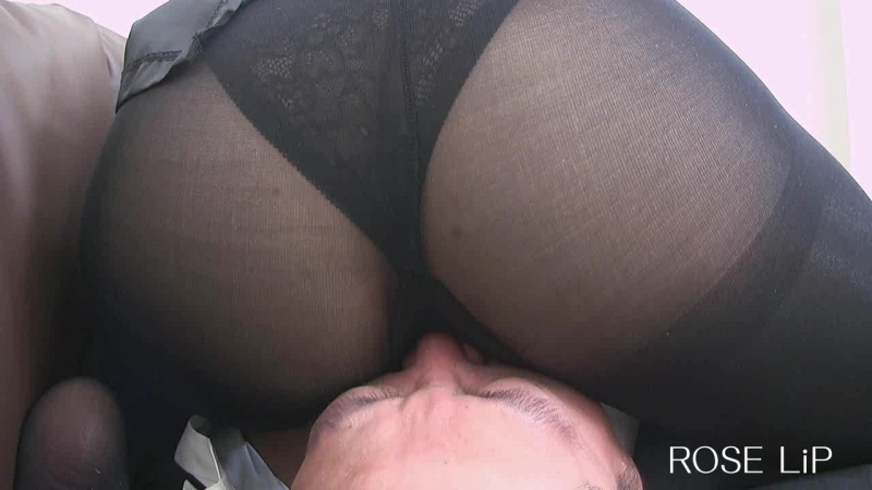 Facesitting pussy smother nylon stockings, soonam kpoour nudo fuked photo