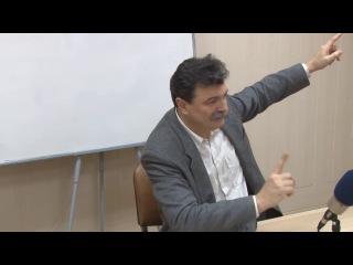 Юрий Болдырев о преступной деятельности Средств Массовой дезИнформации и клеветы