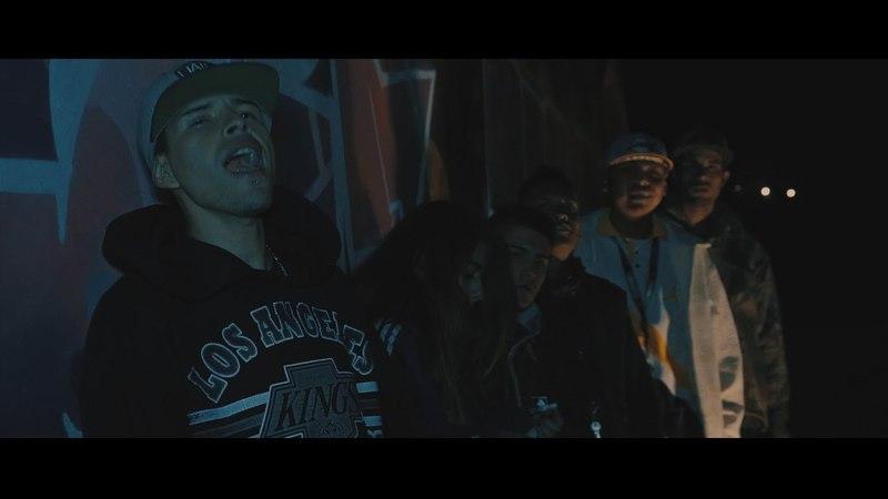 Cholo Hernandez Neber UNO TRES Saiker Slat Me Gusta Como Fumas Mota Video Oficial HD