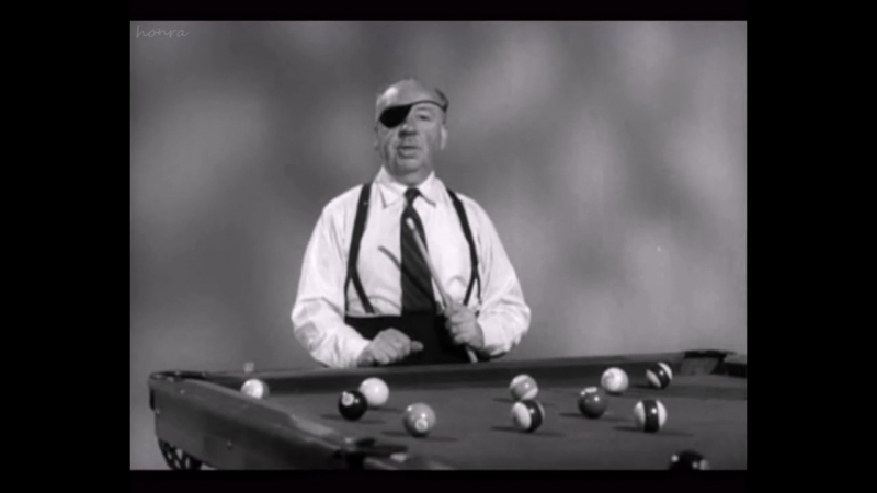 Альфред Хичкок представляет (21 - 24 серии, 1 сезон) Alfred Hitchcock Presents (1955)
