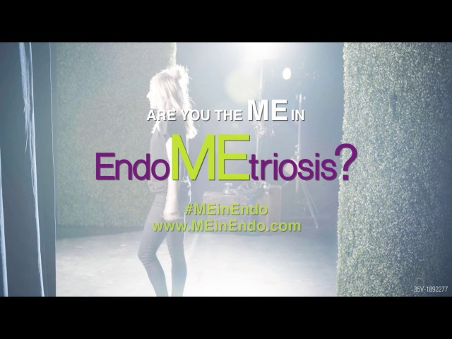 Maria Davis I am the ME in endoMEtriosis