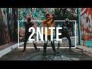 Felguk Feat Sporty O 2nite Bizarria Remix I Coreografia TENORIO Free Step