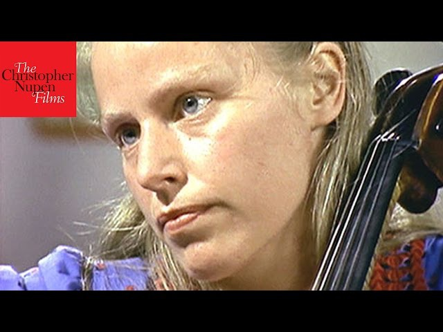 Barenboim, Zukerman du Pré Beethoven - Piano Trio in D major, Op. 70 No. 1 Ghost