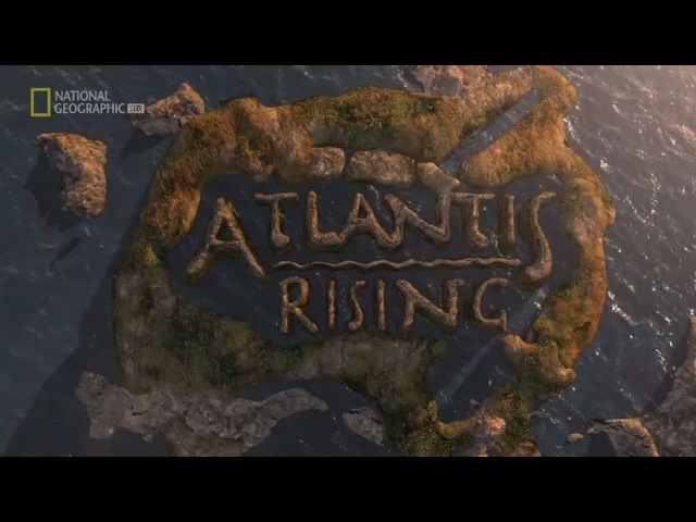 NG Discovery: Подъем Атлантиды / აღმოსაჩენი ატლანტიდა (2016)