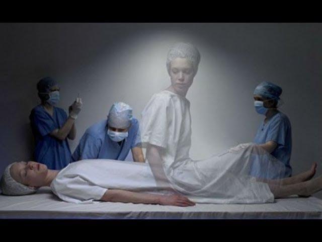 Врачи оцепенели когда увидели ЭТО в операционной Есть ли жизнь после с мерти Странное дело