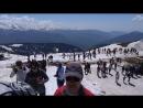 Пик Роза, 2320 м над уровнем моря, Краснодарский край