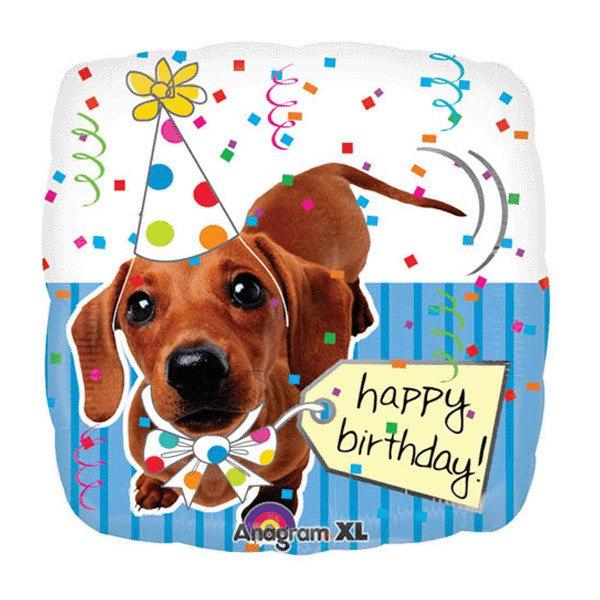 тут поздравление собаке с днем рождения 2 года в стихах кто знает, через
