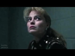 Tonya harding | margot robbie | i, tonya