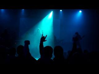 Shape of Despair - Reaching the Innermost  (Live @ Club Quantic)