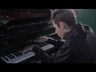 HD Michael Jackson - Bad (Piano Cover) - Peter Bence