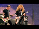 Metallica Am I Evil Live at the Big 4