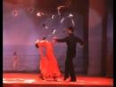 Танец Танго ДЮФ 35 лет