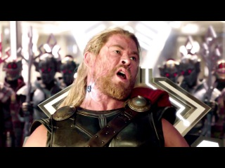 THOR RAGNAROK Movie Clip - Not For Sale (2017) Marvel Superhero Movie HD