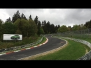 2019 AMG Mercedes GLC 63 S Nurburgring SUV lap record attempt