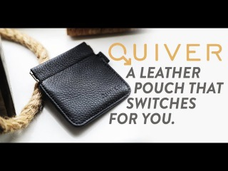 Quiver by Kelvin Chow | Available NOW