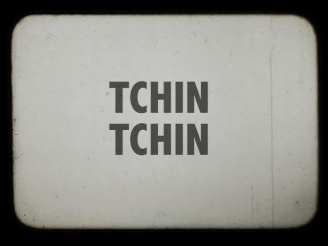 Closed Paradise - Tchin Tchin
