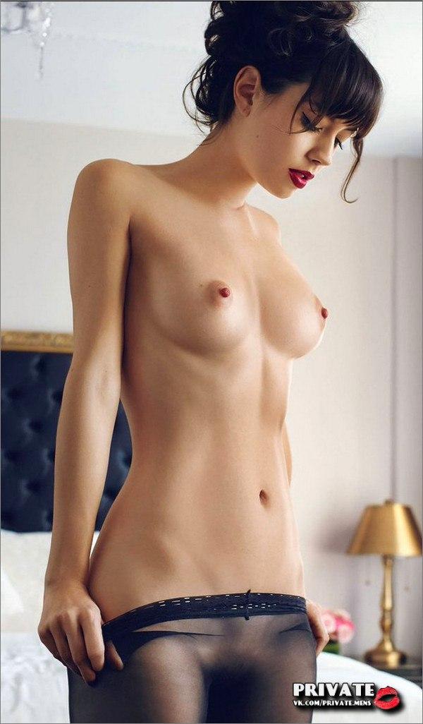 Sexy woman executive