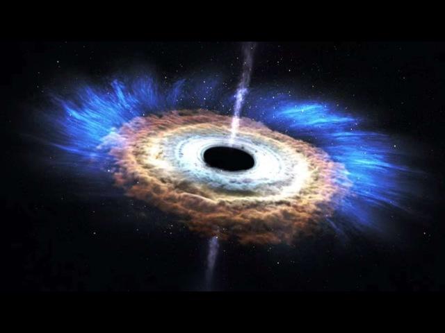 Черные дыры гигантских размеров и разрушительной силы Крупнейшие в космосе xthyst lshs ubufyncrb hfpvthjd b hfpheibntkmyjq c