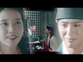 |IU&Park Bo Gum| - Black sea (crossover)