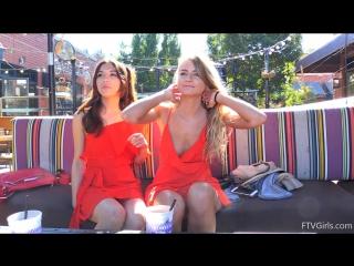 1. Affectionate In Public - Melody Wylde & Harley Jameson FTV