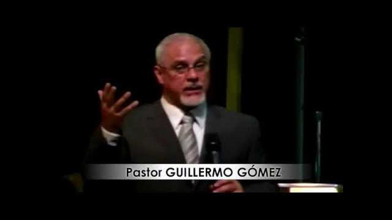 """""""LA PARÁBOLA DE LA HIGUERA ESTÉRIL"""", parte 2   Pastor Guillermo Gómez. Predicas, estudios bíblicos."""