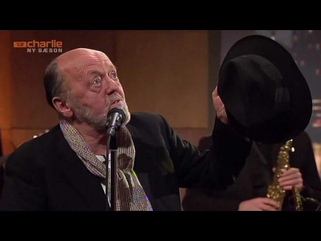 Povl Dissing Benny Andersen - Svantes Lykkelige Dag (Live)