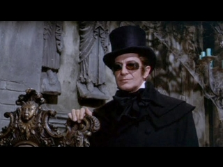 The Tomb of Ligeia 1964 / Гробница Лигейи HD 720p (VincentPrice) rus