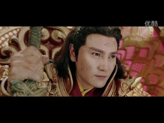 《Legend of Heavenly Tear Phoenix Warriors 天泪传奇之凤凰无双》 主演:王丽坤,郑元畅,丁子峻, 303