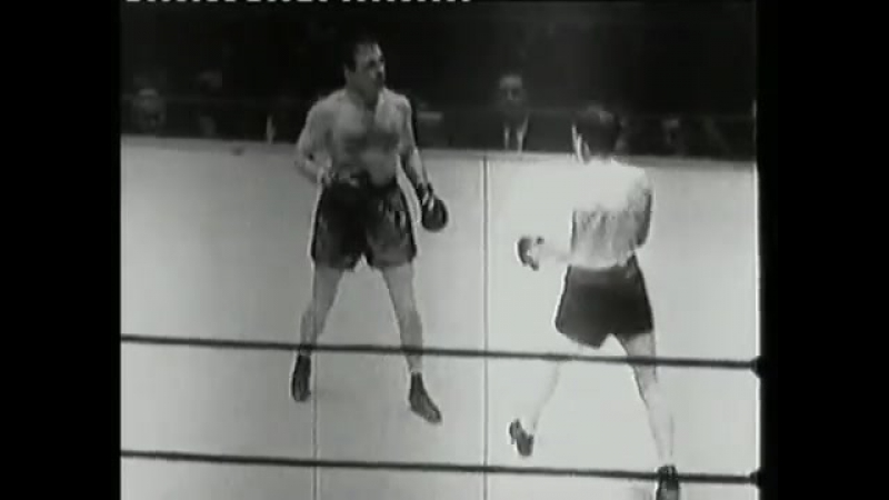 1936-05-08 Jimmy McLarnin vs Tony Canzoneri