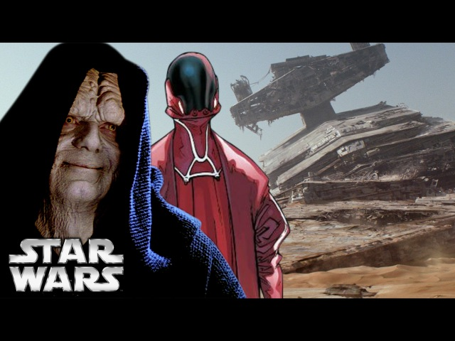 What Really Happened at the Battle of Jakku The Full Untold Story