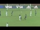 Юношеский ЧМ-U17-2017. 1 8-5. Англия - Япония (1-0pen) highlights