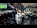 How to prevent blowing a motor: Dry Sump   Drift Corvette Build w/Matt Field