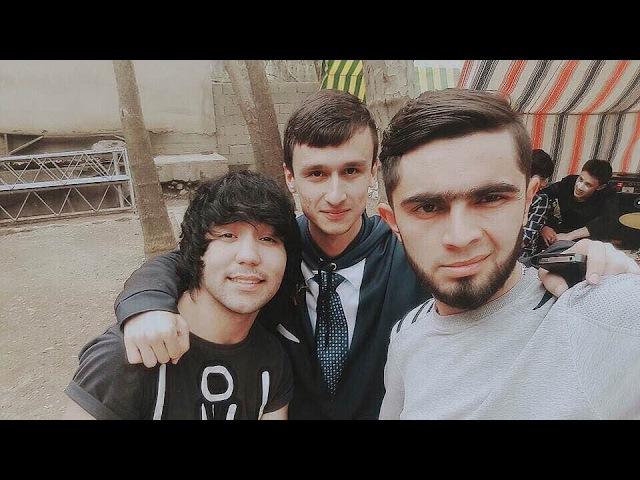 Tristaun rec Bakhti LONELY Master4a Mr Xaoc Maysn Ayzik Lil Jovid Зодруз муборак 2017