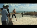 Behind The Scenes with VSX Sport the New Summer Collection
